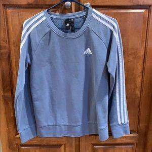 Adidas Sweatshirt Women's Small